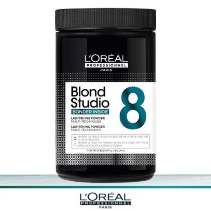 Loreal Blond Studio MT8 Bonder Inside 500 g