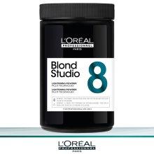 Loreal Blond Studio Multi Tech Pulver 500 g