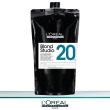 Loreal Blond Studio Nutri-Developer 1 L