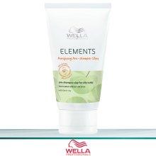 Wella Elments Purifying Pre-Shampoo Clay 70 ml