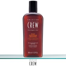 American Crew Daily Cleansing Shampoo 100 ml