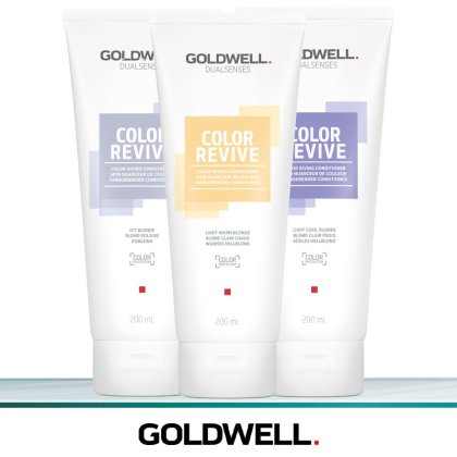 Goldwell Color Revive Farbconditioner 200 ml