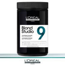 Loreal Blond Studio 9 Tones 500 g
