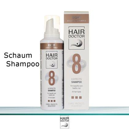 Hair Doctor 8 Effects Shampoo