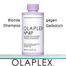 OLAPLEX® Blonde Shampoo N°4P 250ml