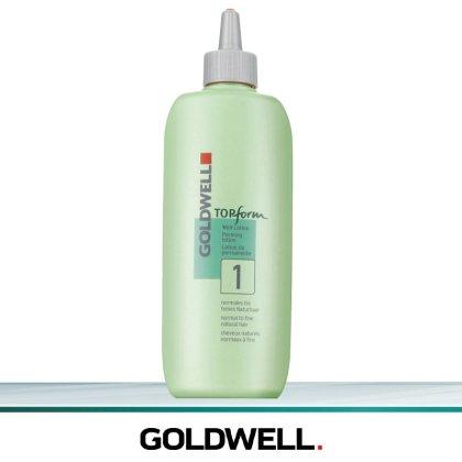 Goldwell Topform 1 500 ml