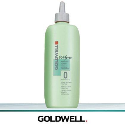 Goldwell Topform 0 500 ml
