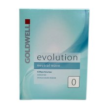 Goldwell Evolution Dauerwell-Set 0