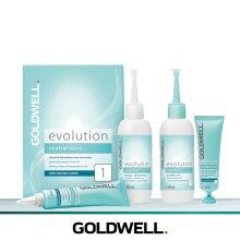 Goldwell Evolution Dauerwell-Set 1