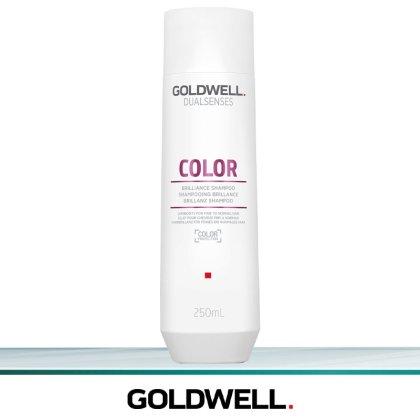 Goldwell Color Brilliance Shampoo 250 ml