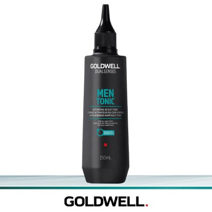 Goldwell Men Activating Scalp Tonic 150 ml