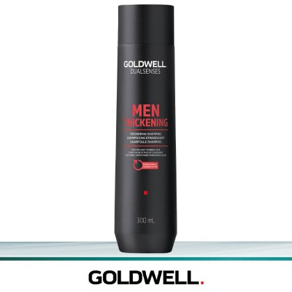 Goldwell Men Thickening Shampoo 300 ml