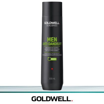 Goldwell Men Anti-Dandruff-Shampoo 300 ml