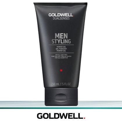 Goldwell Men Power Gel 150 ml