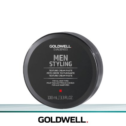 Goldwell MenTexture Cream Paste 100 ml