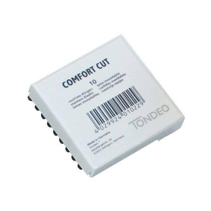 Tondeo Comfort Cut 10erKlingen