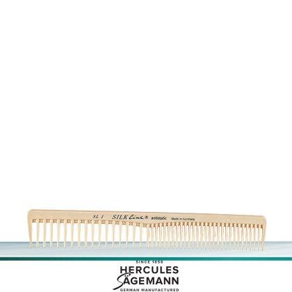 Hercules Sägemann Silkline Haarschneidekamm SL1 6.75