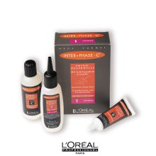 Loreal Inter-Phase C 1 norm.Naturhaar