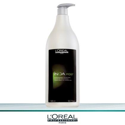 Loreal Inoa Post-Shampoo 1500 ml