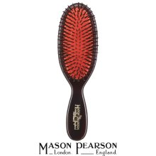 Mason PearsonB4 Pocket Bristle