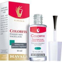 Mavala Colorfix-Überlack 10ml