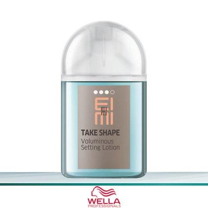 Wella EIMI Take Shape Haarfestiger 18 ml