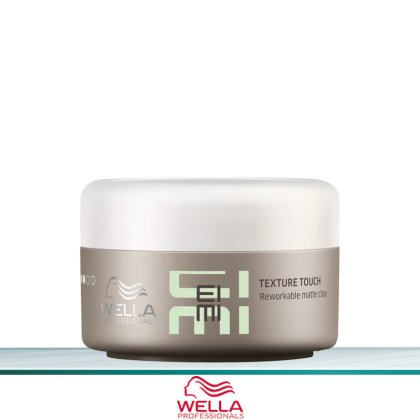 Wella EIMI Texture Touch Modellierkit 75 ml