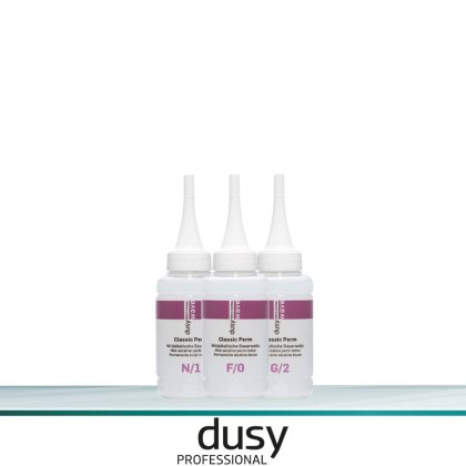 Dusy Classic-Perm 80 ml