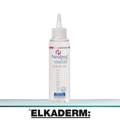 Elkaderm Neutrea Urea Liquid Gel 100 ml