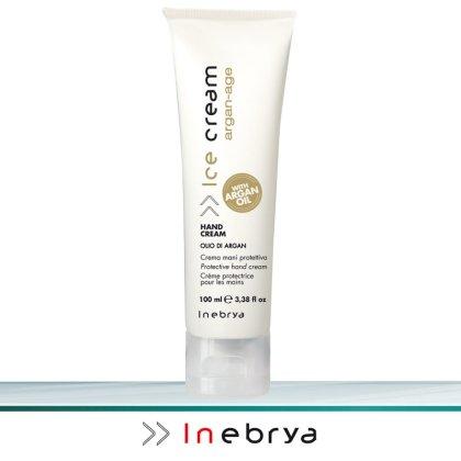 Inebrya Ice Cream Argan Age Handcreme 100 ml