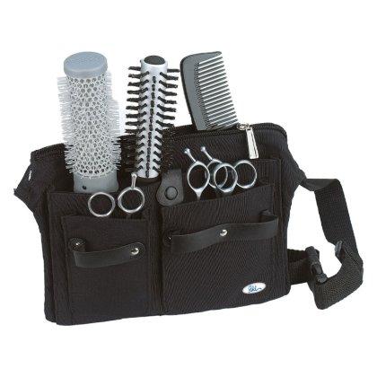 Werkzeugtasche Practical schwarz