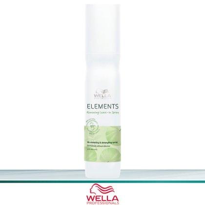 Wella Elements Renewing Leave-in Spray 150 ml