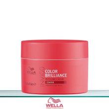 Wella Invigo Color Brilliance Vibrant Color Maske Coarse...