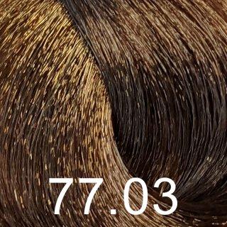 77.03 mittelblond intensiv natur gold