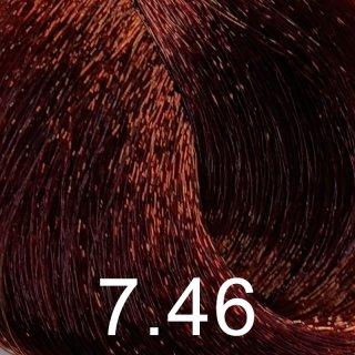 7.46 mittel-kupfer-rotblond