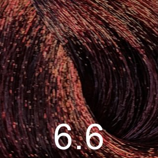 6.6 dunkel-rotblond