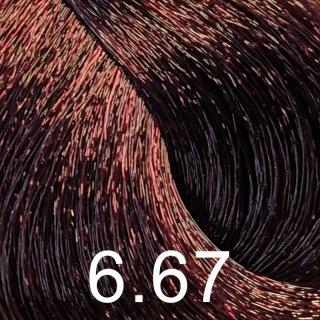 6.67 dunkel-rot-violettblond