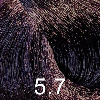 5.7 hell-violettbraun