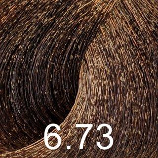 6.73 dunkelblond goldbraun