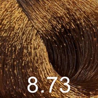 8.73 hellblond goldbraun