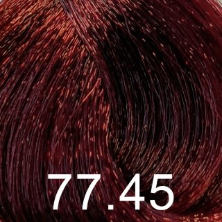 77.45 mittelblond intensiv kupfer mahagoni